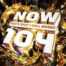 Now That's What I Call Music! Vol.104, 2 CDs