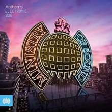 Anthems: Electronic 90s, 3 CDs