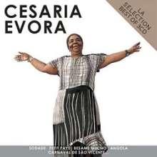 Césaria Évora (1941-2011): La Sélection, 3 CDs