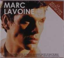 Marc Lavoine: La Sélection (Best Of), 3 CDs