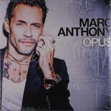 Marc Anthony: Opus, LP