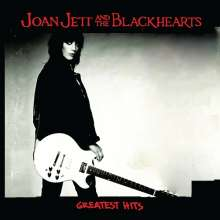 Joan Jett: Greatest Hits, CD