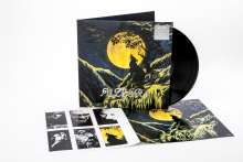 Ulver: Nattens Madrigal - Aatte Hymne Til Ulven I Manden (Re-issue 2019) (180g), LP