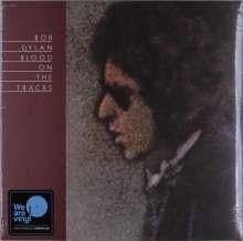 Bob Dylan: Blood On The Tracks, LP
