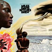 Miles Davis (1926-1991): Bitches Brew, 2 LPs