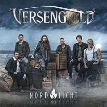 Versengold: Nordlicht, CD