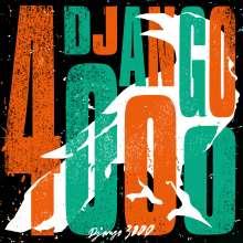 Django 3000: Django 4000, CD