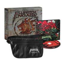 Killswitch Engage: Atonement (Limited-Deluxe-Box), CD
