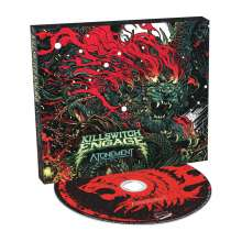 Killswitch Engage: Atonement, CD