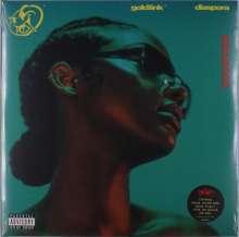 GoldLink: Diaspora (Yellow Vinyl), 2 LPs