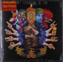 Tyler Childers: Country Squire, LP