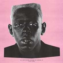 Tyler The Creator: Igor, CD