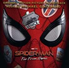 Michael Giacchino (geb. 1967): Filmmusik: Spider-Man: Far From Home, CD
