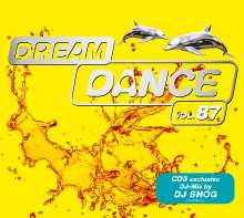 Dream Dance Vol. 87, 3 CDs