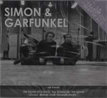 Simon & Garfunkel: La Selection, 3 CDs