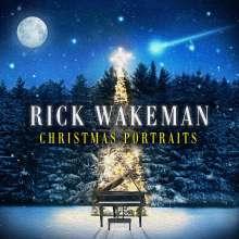 Rick Wakeman: Christmas Portraits, CD