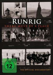 Runrig: There Must Be A Place (Official Documentary), DVD