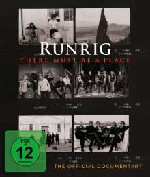 Runrig: There Must Be A Place (Official Documentary), Blu-ray Disc