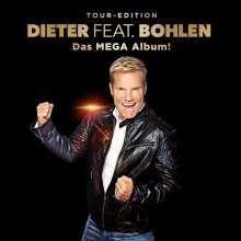 Dieter Bohlen: Dieter feat. Bohlen (Das Mega Album) (Limitierte Premium-Edition), 3 CDs