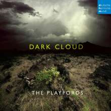 The Playfords - Dark Cloud, CD