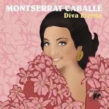 Montserrat Caballe - Diva Eterna, 2 CDs
