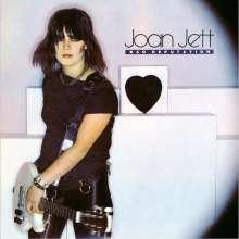 Joan Jett: Bad Reputation, LP