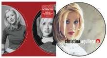 Christina Aguilera: Christina Aguilera (Limited Edition) (Picture Disc), LP