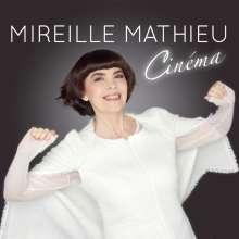 Mireille Mathieu: Filmmusik: Cinéma, 2 CDs