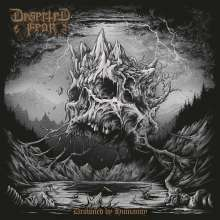 Deserted Fear: Drowned By Humanity, CD