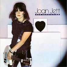 Joan Jett: Bad Reputation, CD