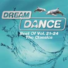 Best Of Dream Dance Vol. 21 - 24, 2 LPs
