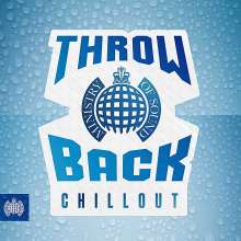 Throwback Chillout, 3 CDs