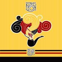 "Kings Of Leon: Day Old Belgian Blues EP (RSD), Single 12"""