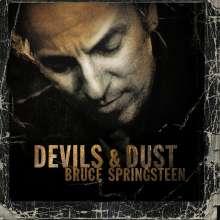 Bruce Springsteen: Devils & Dust, 2 LPs