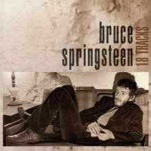 Bruce Springsteen: 18 Tracks, 2 LPs