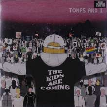 Tones And I: The Kids Are Coming, LP