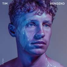 Tim Bendzko: FILTER (Digipack), CD
