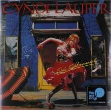 Cyndi Lauper: She's So Unusual, LP