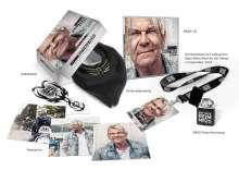 Matthias Reim: MR20 (Limitierte Fanbox), 1 CD und 2 Merchandise