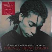 Sananda Maitreya (Terence Trent D'Arby): Introducing The Hardline According To..., LP