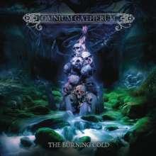 Omnium Gatherum: The Burning Cold, CD