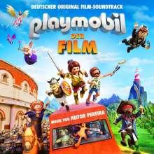 filmmusik: playmobil: der film (deutsche fassung) (cd) - jpc