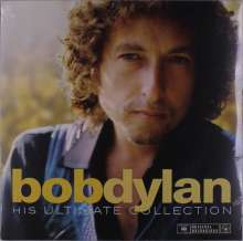 Bob Dylan: His Ultimate Collection, LP
