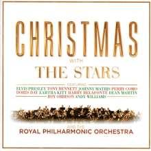 Christmas With The Stars & The Royal Philharmonic, CD