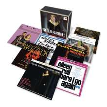 Eileen Farrell -  The Complete Columbia Album Collection, 16 CDs