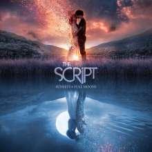 The Script: Sunsets & Full Moons, CD