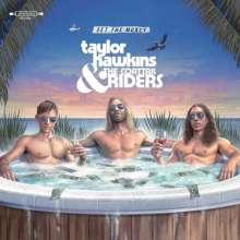 Taylor Hawkins (Foo Fighters): Get The Money, LP