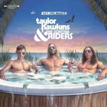 Taylor Hawkins (Foo Fighters): Get The Money, CD