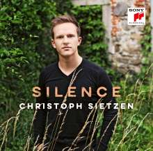 Christoph Sietzen - Silence, CD