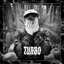 Karate Andi: Turbo, 2 LPs
